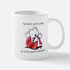 Westie Gift Mug