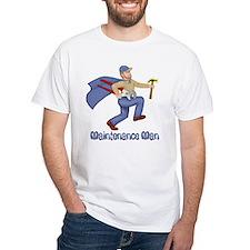 Maintenance Man Shirt