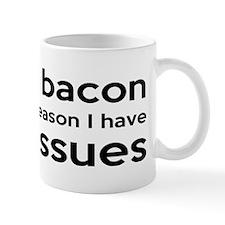 turkeybaconbumper Mug