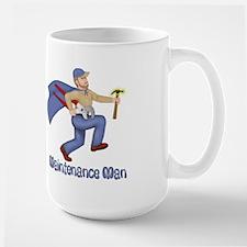 Maintenance Man Mug