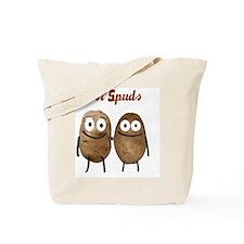 Best Spuds Tote Bag