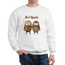 Best Spuds Sweatshirt