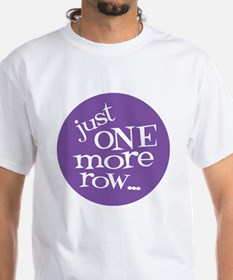 Knit Sassy - Just One More Row... Shirt
