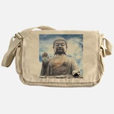 showercurtain733 Messenger Bag