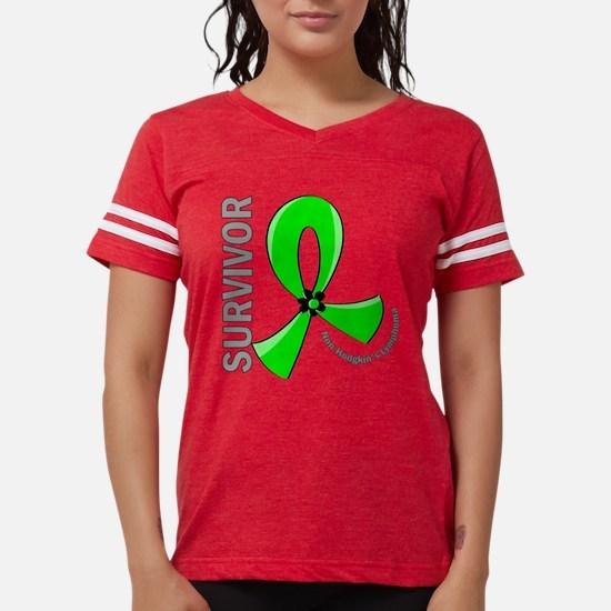 NH Lymphoma Survivor 12 T-Shirt