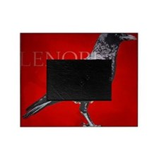 Lenore Raven Picture Frame