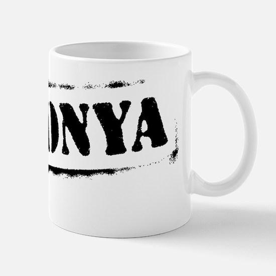 I Hate Tonya Mug