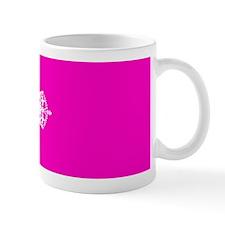 Keep Calm and Curl On Mug