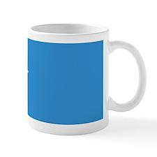 Keep Calm and Cycle On Mug