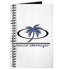 Journal (Light Blue)
