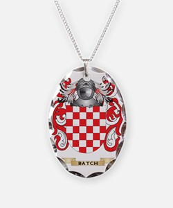 Batch Coat of Arms Necklace