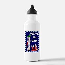 Phlebotomist Water Bottle