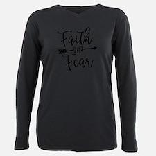 faithoverfear T-Shirt