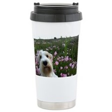 Dobby Face Travel Mug