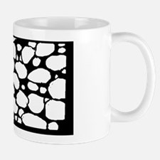 Cells of Life - in relief Mug