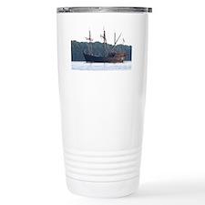 Nina and the Pinta Travel Mug