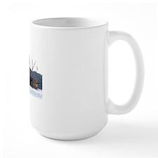 Nina and the Pinta Mug