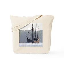 pinta and the nina Tote Bag