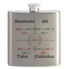 all students take calc Flask