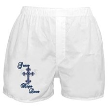 Grace Boxer Shorts