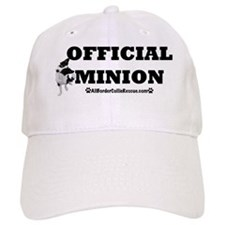 OfficialMinion Cap