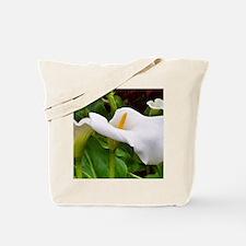 Blarney Castle flower, Ireland Tote Bag