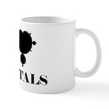 fractalsrectangle Mug
