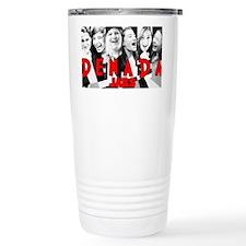 DeNada Jars Travel Mug