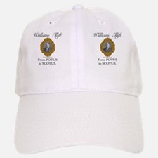 William Taft Mug Baseball Baseball Cap