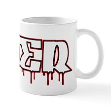 Hater Mug