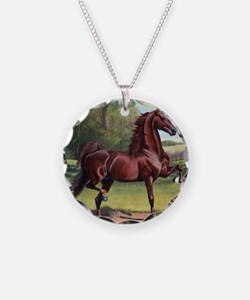 WC Merchant Prince by Jeanne Necklace