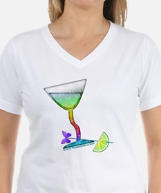 BUTTERFLY MARTINI Shirt