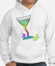BUTTERFLY MARTINI Hoodie