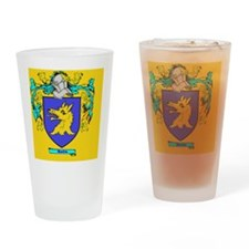Poster (Small) Drinking Glass