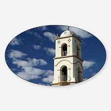 Ojai Tower Decal
