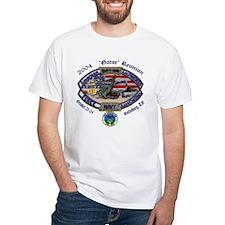 1173 Reunion 10X10 Back Shirt