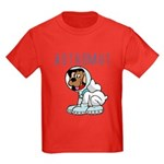 Astromut Sr.'s Kids Dark T-Shirt