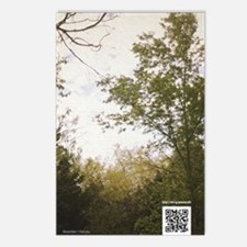 poemcraft - nature Postcards (Package of 8)
