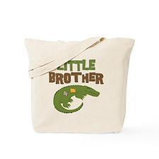 Little Bro Crocodile Tote Bag