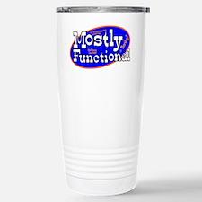 Mostly Functional Travel Mug