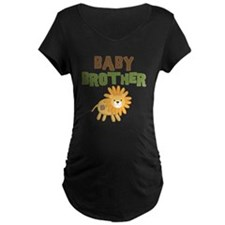 Baby Bro Lion T-Shirt