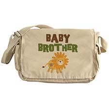Baby Bro Lion Messenger Bag