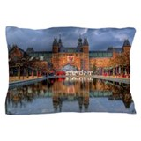 Amsterdam Pillow Cases