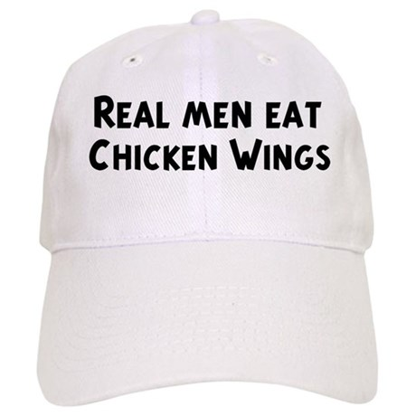 how to eat a chicken wing fast
