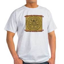 Talking Witch Board T-Shirt