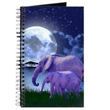 Contemplative Elephants Journal
