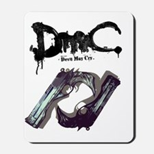 Devil May Cry Mousepad