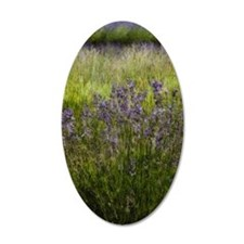 Lavender's Green Wall Decal