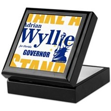Adrian Wyllie Keepsake Box