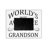 Grandson Picture Frames